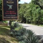 Chocolates Paria 1