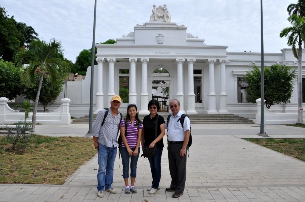 Plaza Bolívar 1