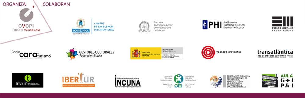 XV Curso Avanzado Internacional de Gerencia Cultural (CAIGC)  | Madrid, 19 al 25 marzo 2018.